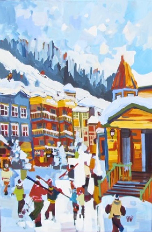 Winter's Village