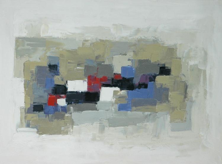 Landscape, Untitled