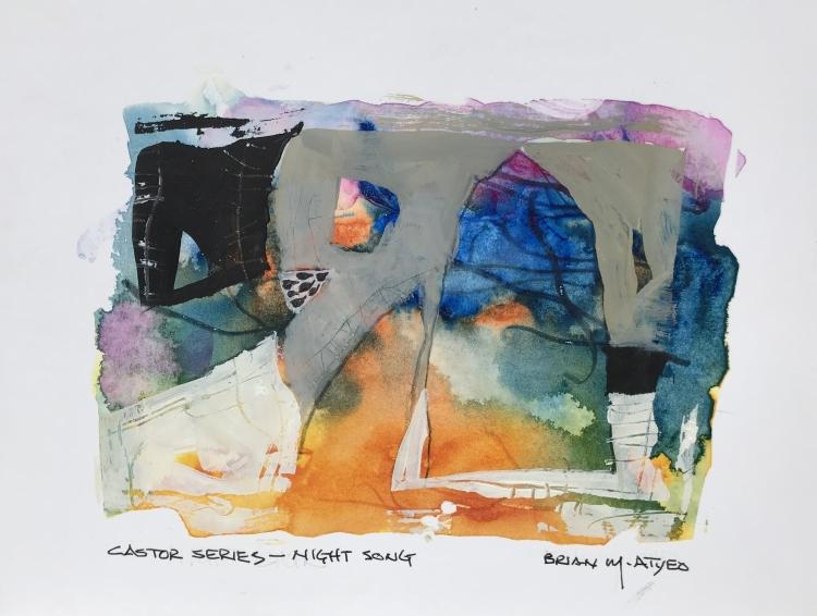 Castor Series:  Night Song