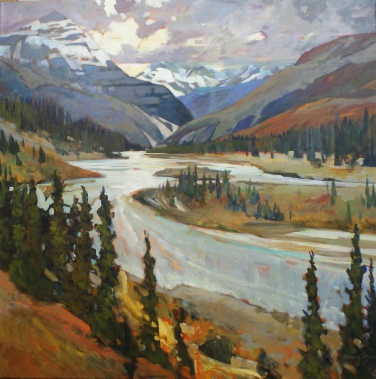 Athabaska River