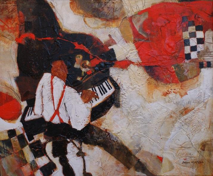 Jazz Series:  No Notation