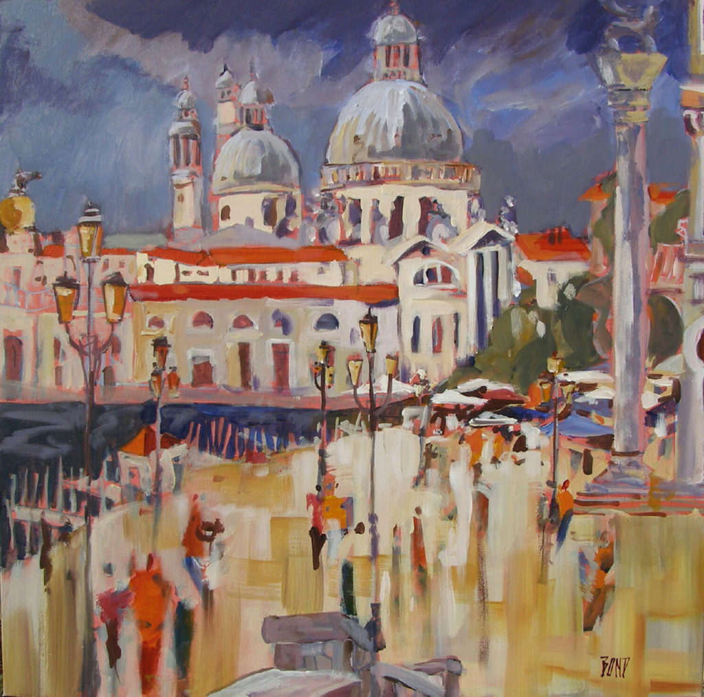 Venice Mosaic
