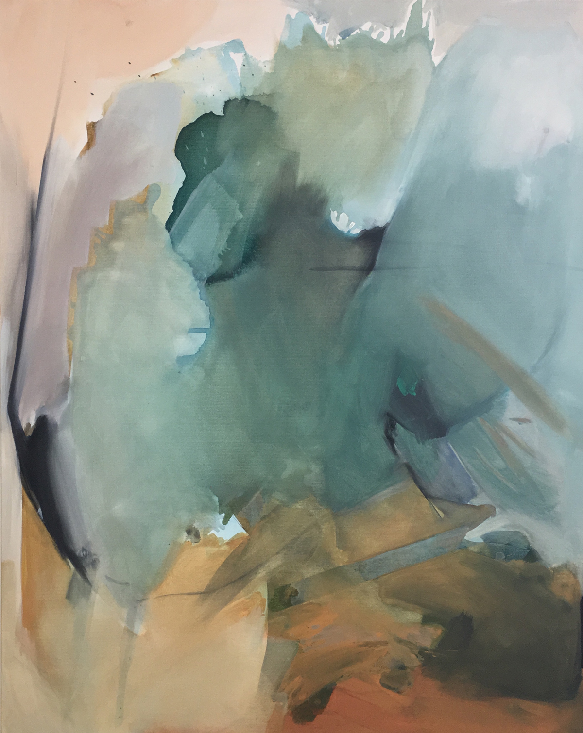 New works by Julie Cosgrove