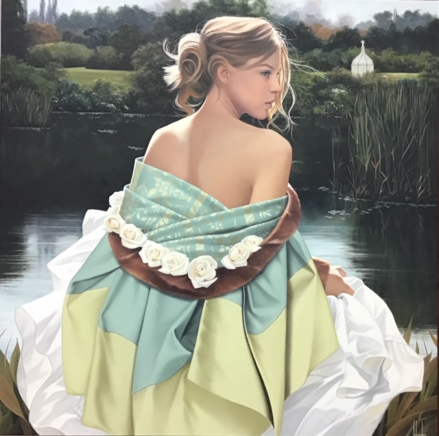 Ginette Beaulieu