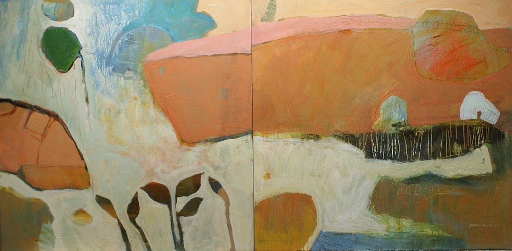 New Works by Brian Atyeo