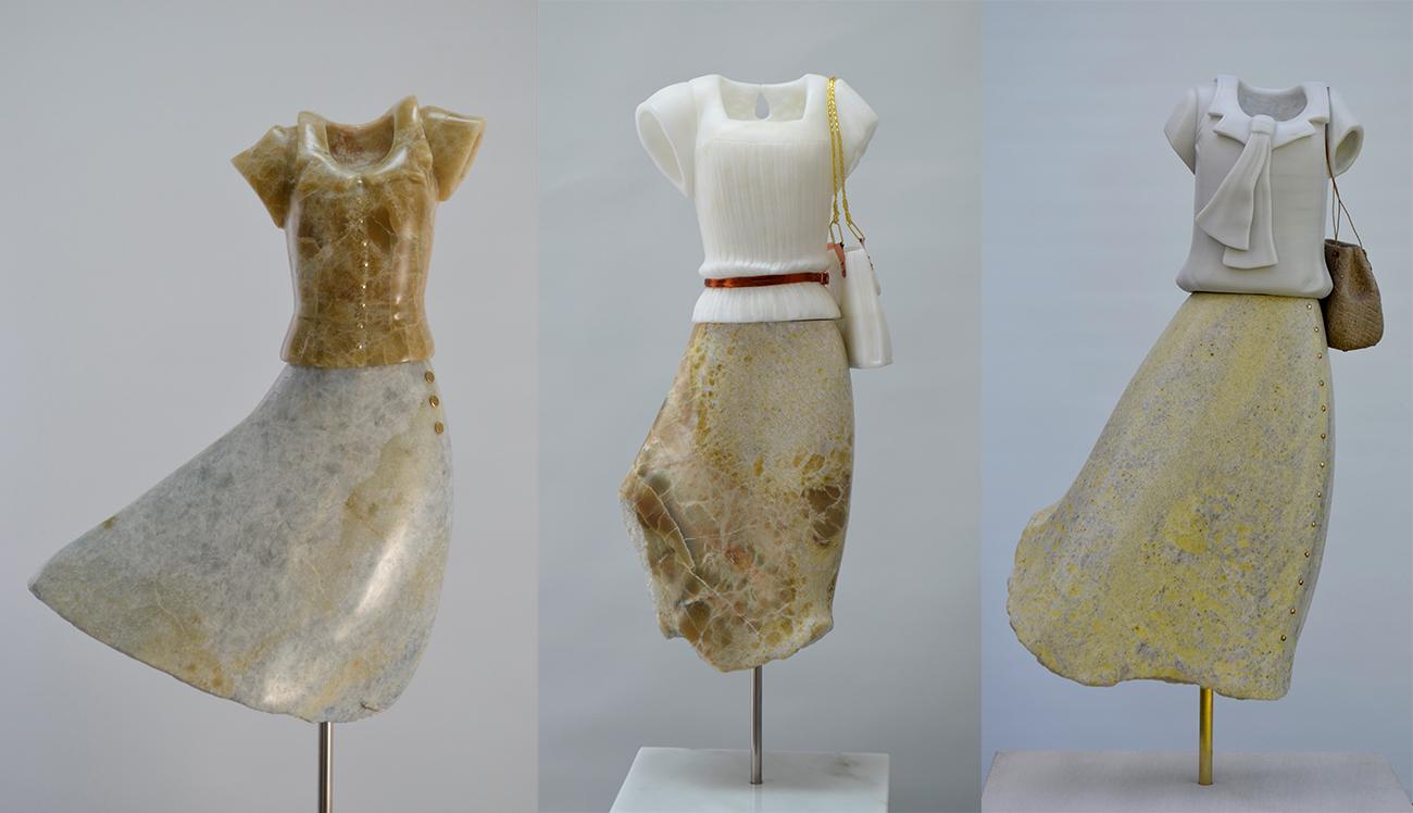 Martine Belanger Feature Exhibition