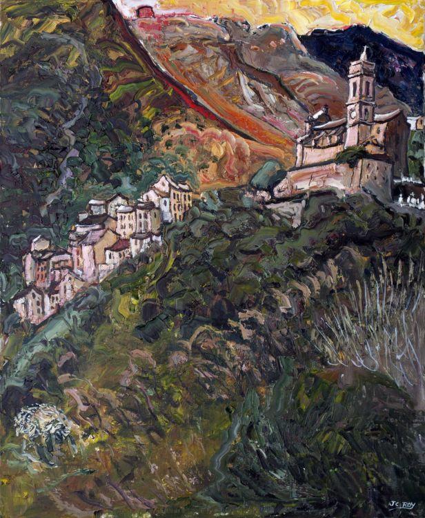 ROY 100 Volpajola, Corsica 23.6x28.7.jpg