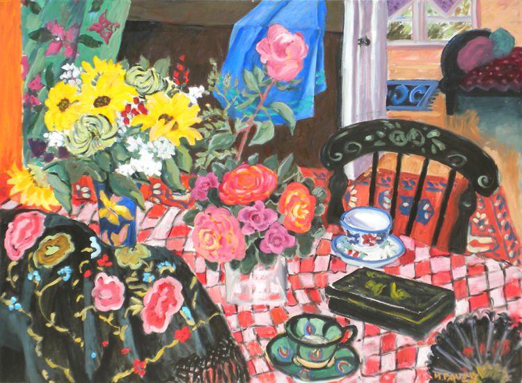 PAV 013 Still Life - Roses 32x40.jpg